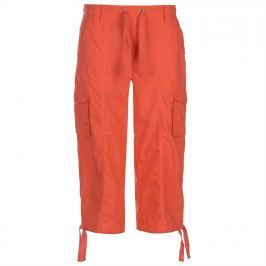 Full Circle Poplin Long Shorts Ladies