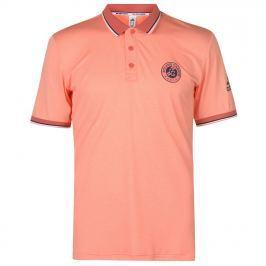 adidas Roland Garros Polo Shirt Mens