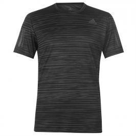 adidas Response Short Sleeve T Shirt Mens