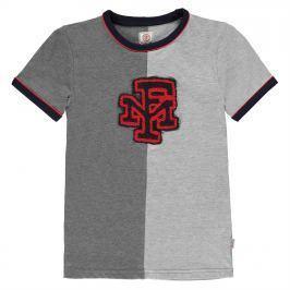 Franklin and Marshall Colour Split FM T Shirt