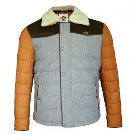 Lee Cooper Shearling Jacket Mens