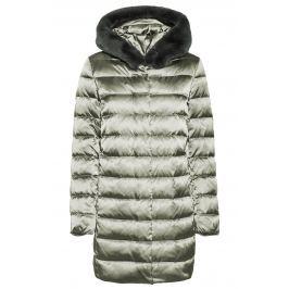 Women's winter jacket GEOX CHLOO
