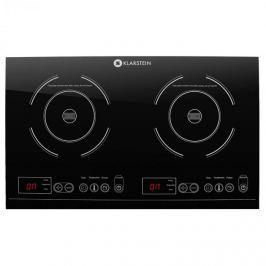 Klarstein VariCook XL kétlapos főzőlap,1800W, időzítő, 240°C