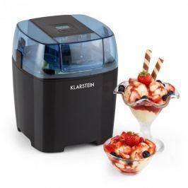 Klarstein Creamberry, 1,5 l, fagylalt- és fagyasztott joghurtkészítő gép