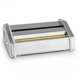 Klarstein Siena Pasta Maker metélt tészta készítő tartozék, 1 mm & 12 mm , rozsdamentes acél