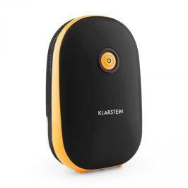 Klarstein Hiddensee 1500, fekete, párátlanító készülék, 550 ml/nap, 72 W