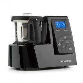 Klarstein Kitchen Hero 9-In-1, fekete, 2 l, 600/1300 W, robotgép