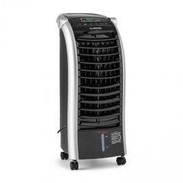 Klarstein Maxfresh BK, ventilátor, léghűtő, 6 l, 65 W, távirányító, 2 x jégakku