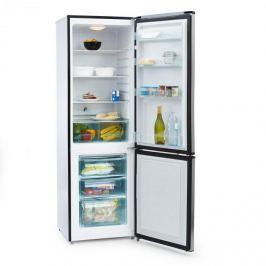 Klarstein Big Mommy Cool hűtőszekrény fagyasztóval, A++, 205kWh/év, 300 L