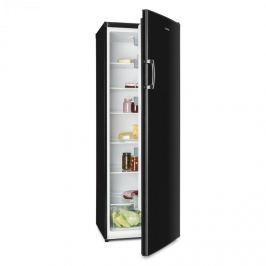 Klarstein Bigboy hűtőszekrény, 335 liter, 6 emelet, A+ energetikai osztály, fekete