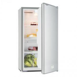 Klarstein Beerkeeper hűtőszekrény, 92l, A+ energetikai osztály, 3 fokozat, ezüst