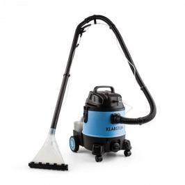Klarstein Reinraum 2G ipari porszívó száraz és nedves használatra, szőnyegtisztító, 1250 W, 20 l