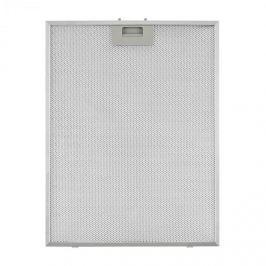 Klarstein alumínium zsírszűrő, 35 x 45 cm, cserélhető szűrő, pótszűrő
