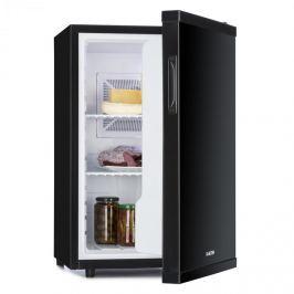 Klarstein Beerbauch hűtőszekrény minibár, 65 l, A osztály, fekete