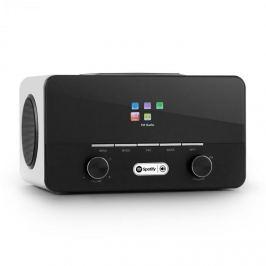 Auna Connect 150 WH 2.1 internetrádió médialejátszó WIFI LAN USB DAB+ FM RDS AUX