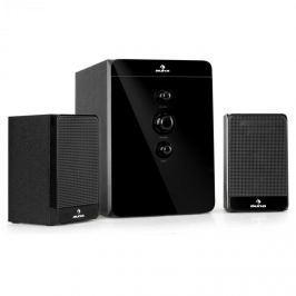 2.1 hangfal rendszer Auna FS23, USB, SD, MP3