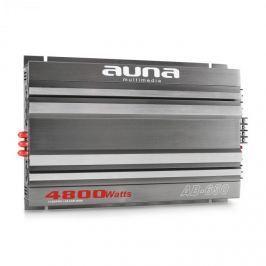 6-utas, autóba alkalmas Auna erősítő ™ AB-650 összeköthető