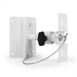 LUA Falra illeszthető hangfalállvány, univerzális, 15 kg, fehér