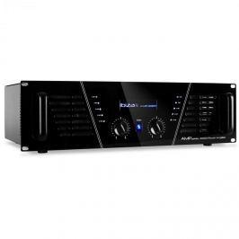 Ibiza AMP-1000 DJ PA végerősítő 1600 W MOSFET