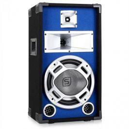 Skytec PA hangfal, 25 cm (10'') subwoofer, kék LED effekt