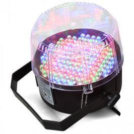 """LED sugárzó """"Ibiza Strobe 112 LED"""", diszkó fényeffektus"""