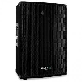 Aktív hangszóró Ibiza Disko-AMP 15 238cm PA-hangszóró 900W