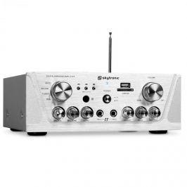 HiFi vevőkészülék Skytronic, MP3, USB, SD,karaoke, kompakt
