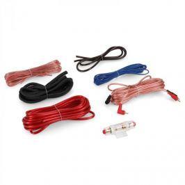 Electronic-Star Komplett Auto Cablekit kábel szett, aranyozott, 60 A, AGU