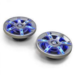 Auna 10 cm-es autóba alkalmas hangszórók az Aunától CS-LED4,500W