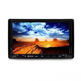 Auna DVA72BT Moniceiver autórádió 18 cm-s képernyő és DVD