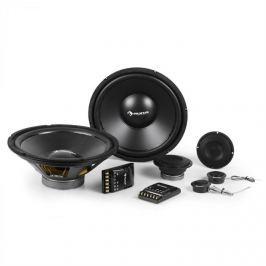 Auna CS-Comp-10, 6400 W, autóhifi hangszórók