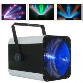 Beamz Revo 9 Burst Pro LED fényeffektus, DMX, RGB