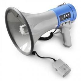 LTC Mega60USB, megafon, sziréna, MP3-USB/SD, 600 m-es hatókör