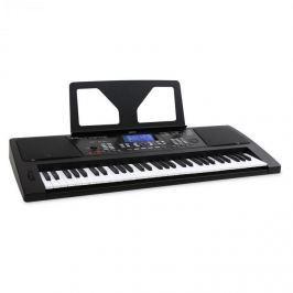 SCHUBERT Sub 61B USB MIDI szintetizátor, 61 billentyű