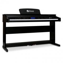SCHUBERT Subi88P2 elektromos zongora, 88 billentyű, MIDI