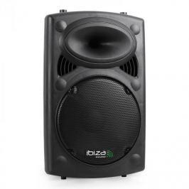 """Ibiza SLK-10A aktív hangfal, 25 cm (10""""), 400 W, USB, MP3"""