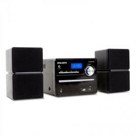 Majestic AH-2336 MP3 USB mikrorendszer, 2 x AUX