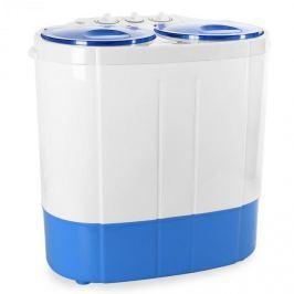 OneConcept DB003 mini mosógép centrifugáló funkcióval, 2 kg