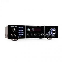 Skytronic 103.210 AV-320 5-csatornás erősítő, karaoke, USB