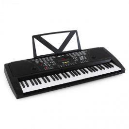 SCHUBERT Etude-61B, elektromos zongora, 61 billentyű, fekete