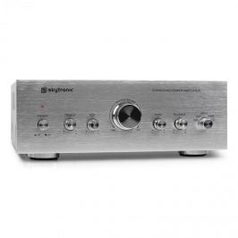 Skytronic Surround Power Amplifier hi-fi erősítő, AUX