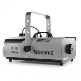 Beamz S1500 ködgép 1500 W, DMX