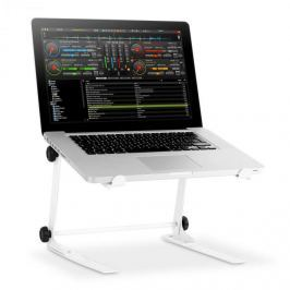 Resident DJ 1Lap laptop állvány, fehér