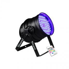 Beamz LED PAR 64 Can, RGB, IV, DMX, LED diódás fényeffektus
