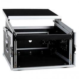 "FrontStage SC-MLT6U, 19"", rack case, szekrény, 10U 6U"