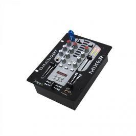 Ibiza DJM150USB-BT,USB,bluetooth,MIC,5 csatornás keverőpult