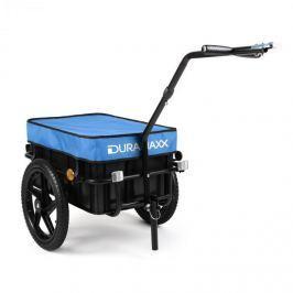 DURAMAXX Big Blue Mike, bicikli utánfutó, teherszállítás