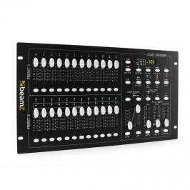 Beamz DMX-024PRO, 24 csatornás DMX controller, világítás vezérlőpult