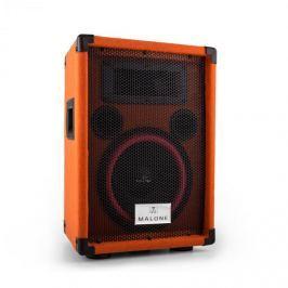 "Malone Beatamine-C, 20 cm, 8"", 150 W RMS, 300 W max., PA hangfal, narancssárga"