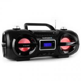 Majestic AH 234BT/MP3/USB, CD, MP3, bluetooth ghettoblaster